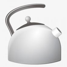 Чайники на плиту