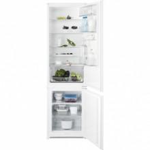 Холодильник комбинированный Electrolux ENN93111AW