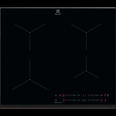 Варочная поверхность индукционная Electrolux IPES6451KF
