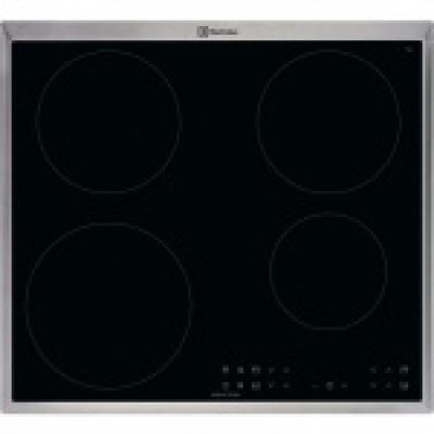 Варочная поверхность индукционная Electrolux IPE6440KXV