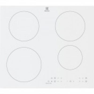 Варочная поверхность индукционная Electrolux IPE6440WI