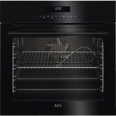 Духовой шкаф электрический AEG BCR742350B