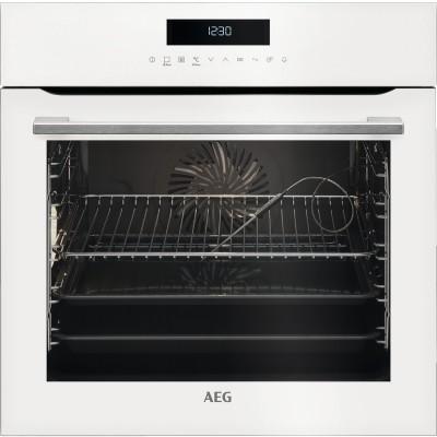 Духовой шкаф электрический AEG BCR742350W