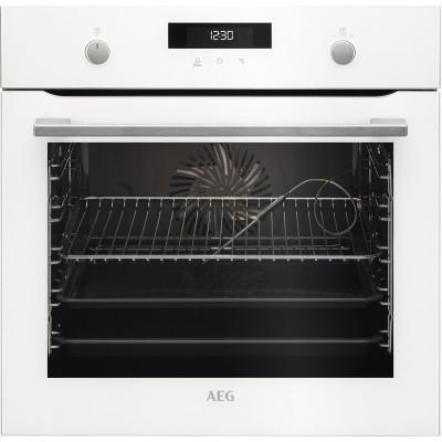 Духовой шкаф электрический AEG BCR546350W