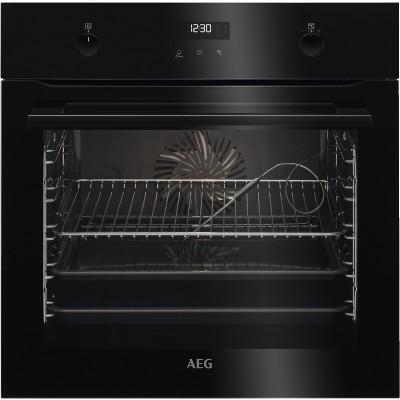 Духовой шкаф электрический AEG BCR546350B