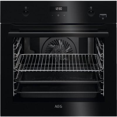 Духовой шкаф электрический AEG BER455120B