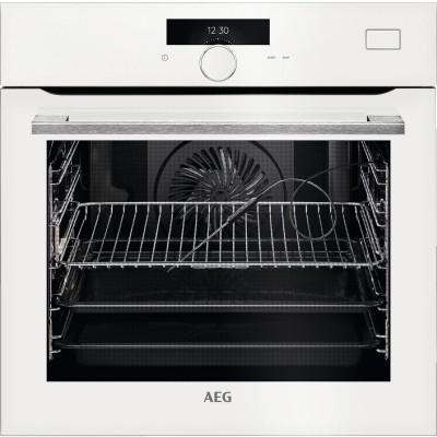 Духовой шкаф электрический AEG BSR882320W
