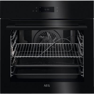 Духовой шкаф электрический AEG BPK748380B
