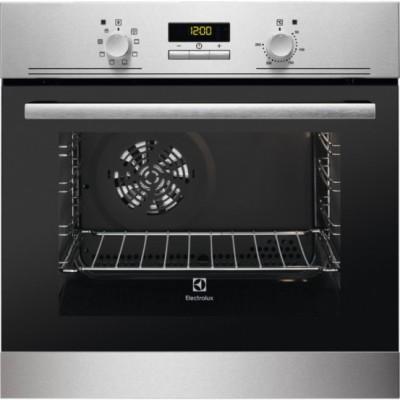Духовой шкаф электрический Electrolux OPEA4300X