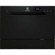 Посудомоечная машина компактная Electrolux ESF2400OK