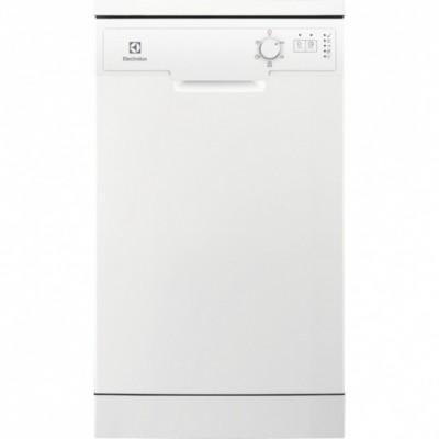 Посудомоечная машина узкая Electrolux ESF9420LOW