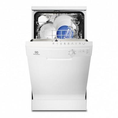 Посудомоечная машина узкая Electrolux ESF9422LOW