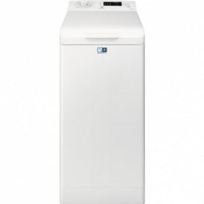 Стиральная машина с вертикальной загрузкой Electrolux EWT0862IFW