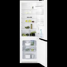 Холодильник комбинированный Electrolux ENN92811BW