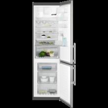 Холодильник комбинированный Electrolux EN3854NOX