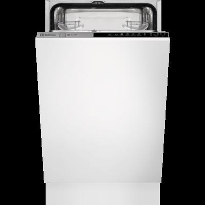 Посудомоечная машина узкая Electrolux ESL94201LO