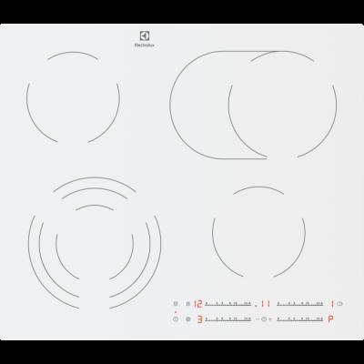 Варочная поверхность электрическая Electrolux CKE6450WC