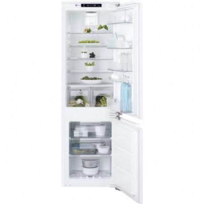 Холодильник комбинированный Electrolux ENC2854AOW
