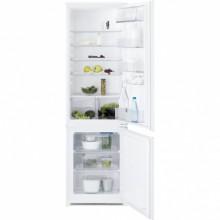 Холодильник комбинированный Electrolux ENN92801BW