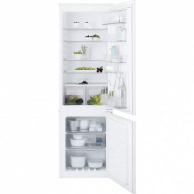 Холодильник комбинированный Electrolux ENN92841AW